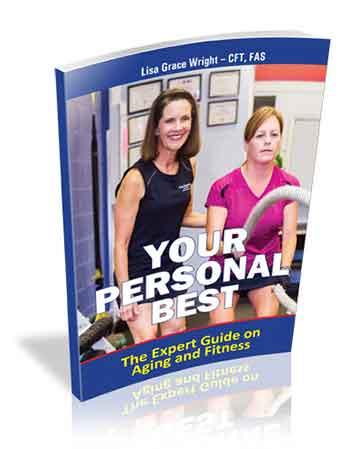 aging fitness book
