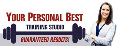 Your Personal Best Logo - Lisa Wright