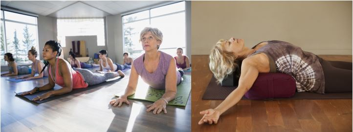 Restorative Yoga @ Your Personal Best | Corpus Christi | Texas | United States