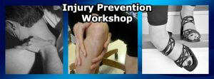Free Injury Prevention Workshop @ Your Personal Best Training Studio | Corpus Christi | Texas | United States