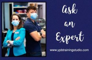 Ask a Fitness Expert